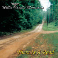 CD Cover Photo - There Is A Road